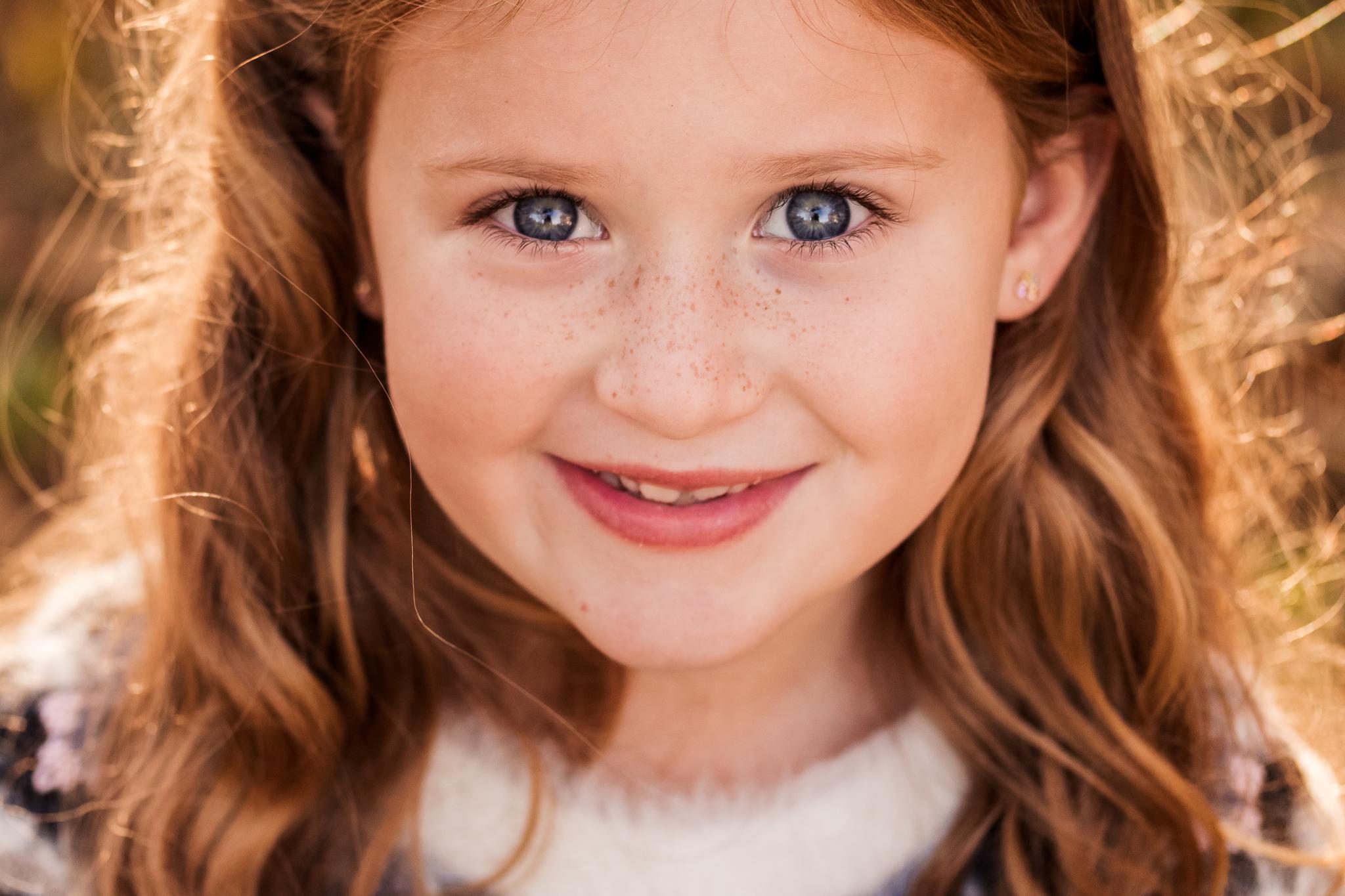 New Jersey Family Photographer, Nancy Elizabeth Photography, Girl Portrait