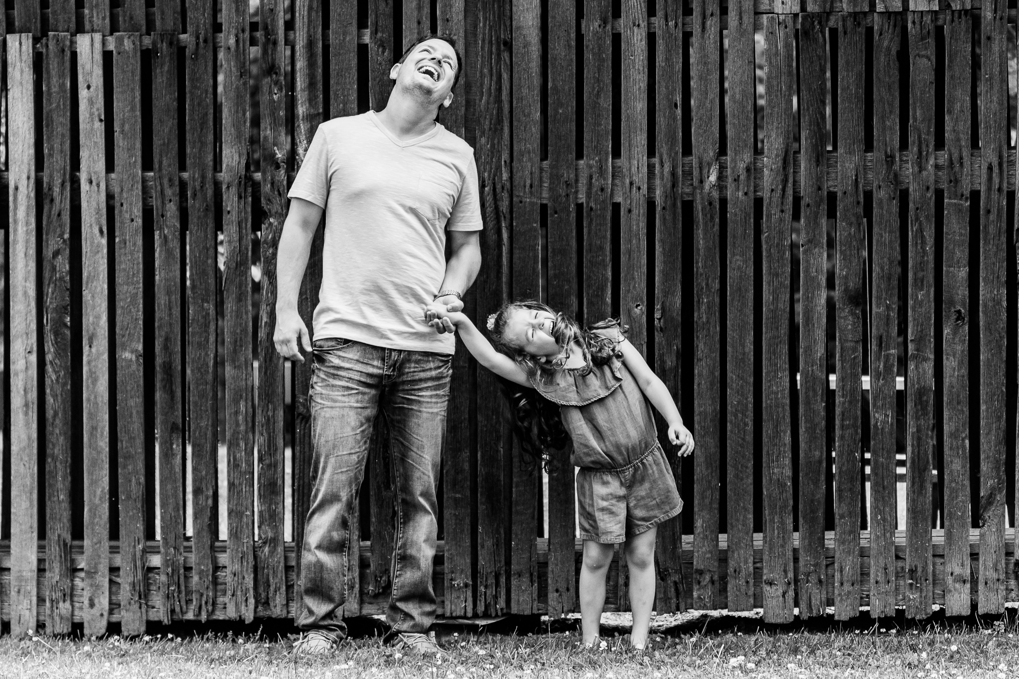 Nancy Elizabeth Photography, New Jersey, Dad and Daughter